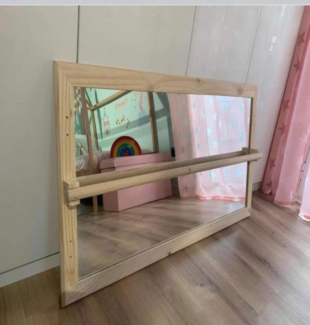 espejo montesori